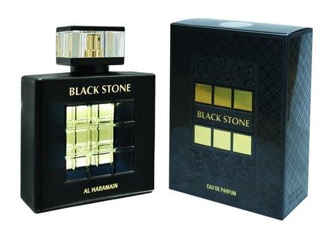 BLACK STONE / Черный Камень 100мл