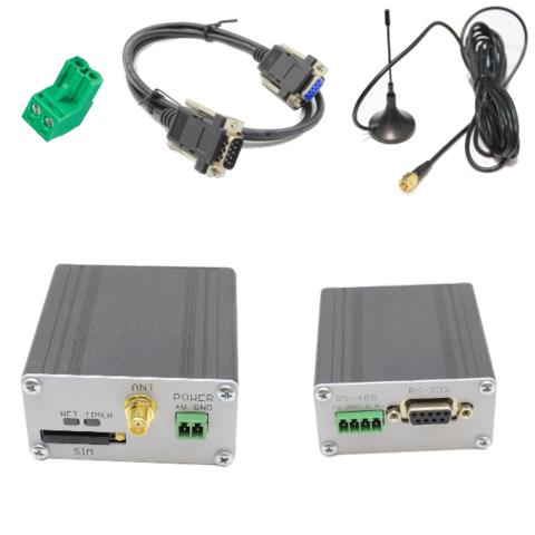 Bitcord BGS2 RS232/RS485 KIT