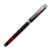 Pierre Cardin Gamme - Special Black Lacquer/Red, перьевая ручка, M