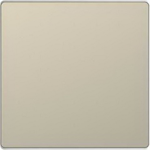 Выключатель одноклавишный проходной. Цвет Сахара. Merten D-Life System Design. MTN3116-0000+MTN3300-6033