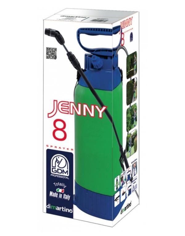 Пульверизатор JENNY 8 от DiMartino GDM Professional