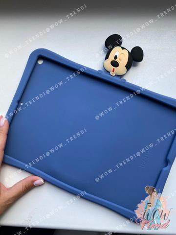 Накладка силикон  iPad 11'' Disney Mickey Mouse /blue/