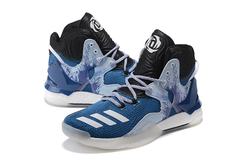 adidas D Rose 7 'Blue/Grey/White'