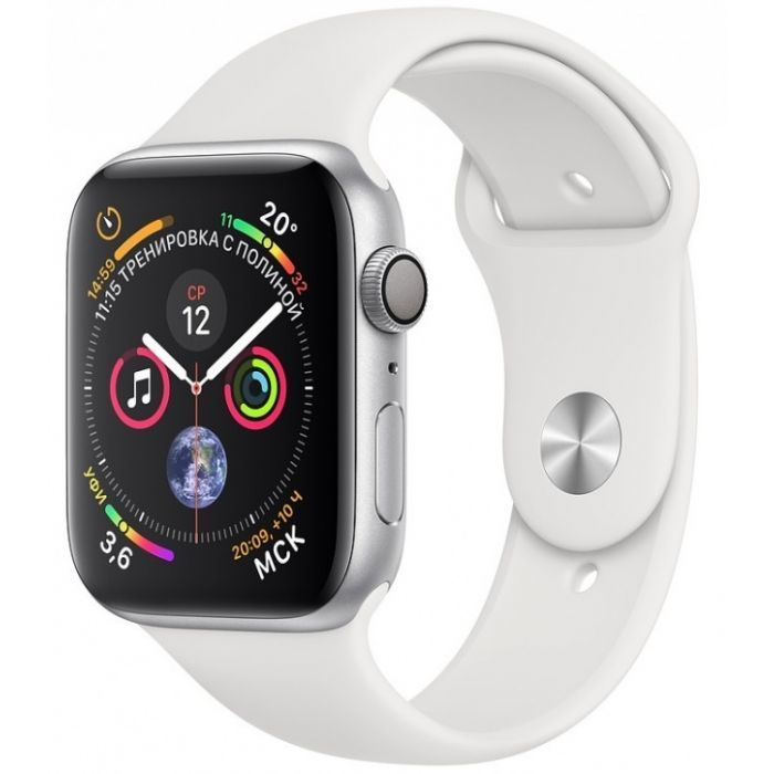 Apple Watch Series 4 Apple Watch Series 4, 44мм, сильвер silver1.jpg