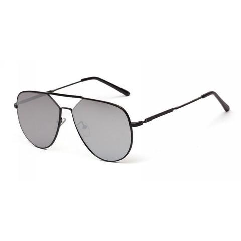 Солнцезащитные очки 6281001s Серебряный