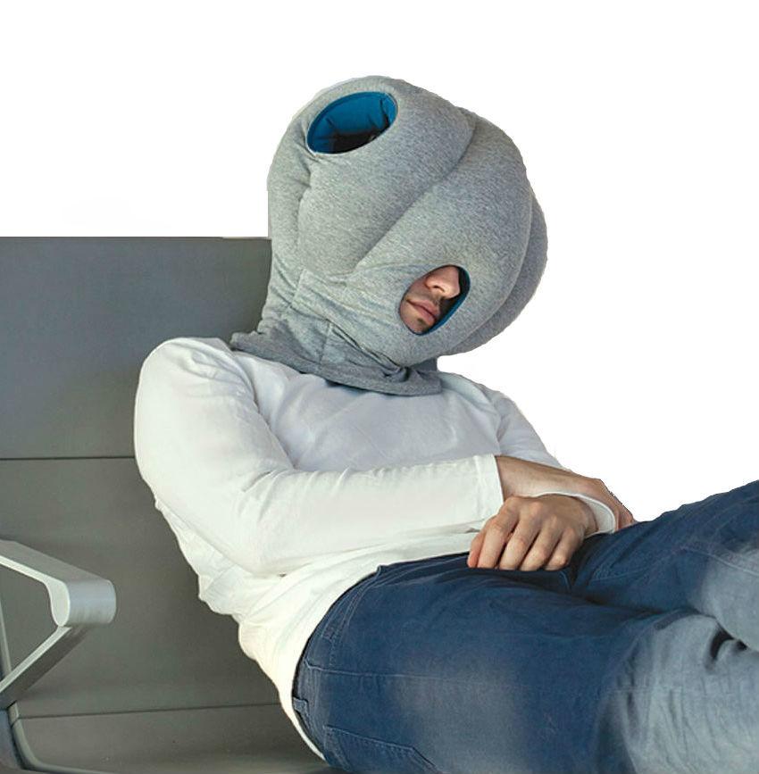"Это интересно Подушка - страус ""Ostrich Pillow"" 0b215cc9cef278909e7ce23ae995163a.jpg"
