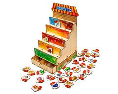 Игровой набор Магазин