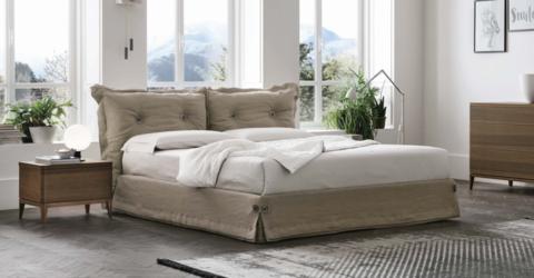 Кровать  AMAMI, Италия