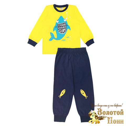 Пижама хлопок мальчику (3-7) 210908-BK1548M.1
