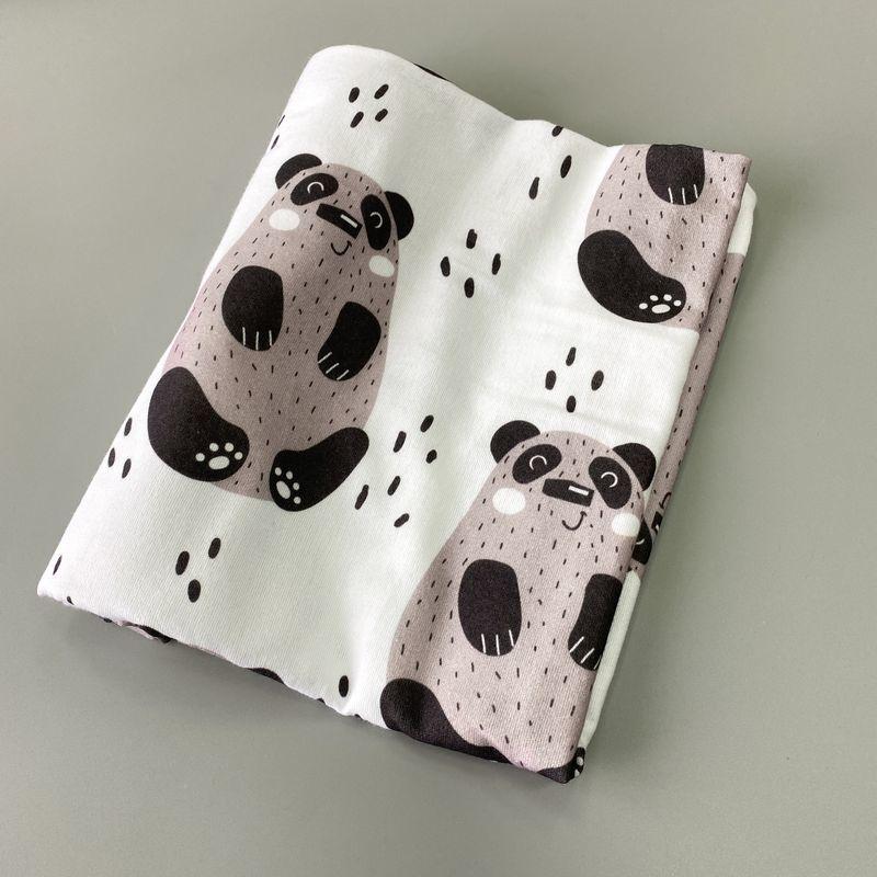 Фланелевая пеленка «Bear»