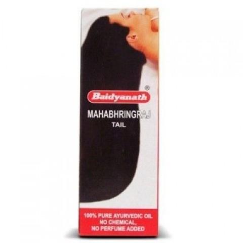 Масло для волос Махабрингарадж Baidyanath, 100мл