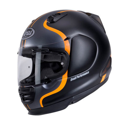 Arai Rebel Herritage Grey