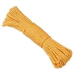 Верёвка люминесцентная AceCamp 4мм x 10м.