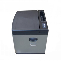 Купить Компрессорный автохолодильник Indel-B TB 55A от производителя недорого.
