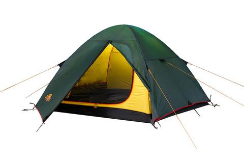 Туристическая палатка Alexika Scout 3 (всесезонная, 3 местная)