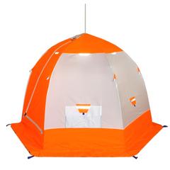 Купить  зимнюю палатку-зонт