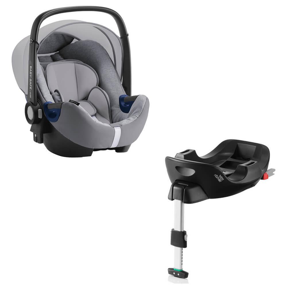 Britax Roemer Baby-Safe² i-Size + Base Flex Isofix Автокресло Britax Roemer Baby-Safe2 i-Size Grey Marble + Base Flex Isofix Britax-Römer-Baby-Safe-i-Size-Grey-Marble_Base-Flex-Isofix.jpg