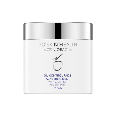ZO Skin Health Салфетки для контроля за секрецией себума | Oil Control Pads