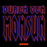 Tokio Hotel / Durch den Monsun 2020, Monsoon 2020 (Limited Edition)(Coloured Vinyl)(7' Vinyl Single)
