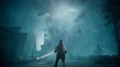 Alan Wake Remastered PS5