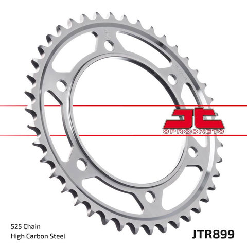 Звезда JTR899.42ZBK