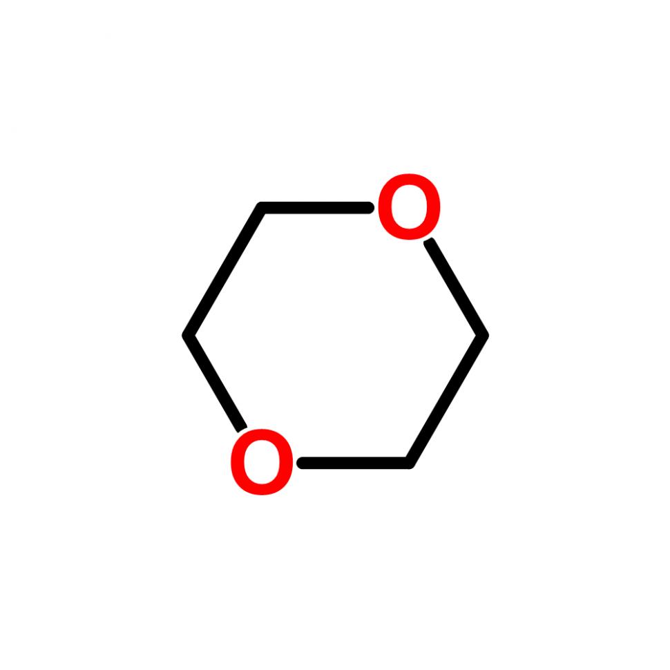 1,4-Диоксан