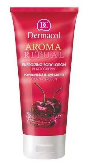 Dermacol Aroma Ritual Energizing Black cherry
