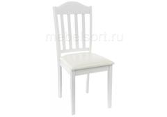 Стул деревянный Стул Мидеа (Midea) white
