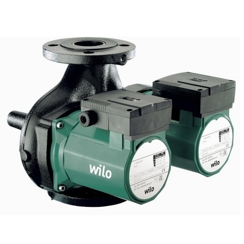Насос циркуляционный Wilo-TOP-SD 40/3 (3x400 В)