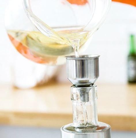 Распылитель оливкового масла