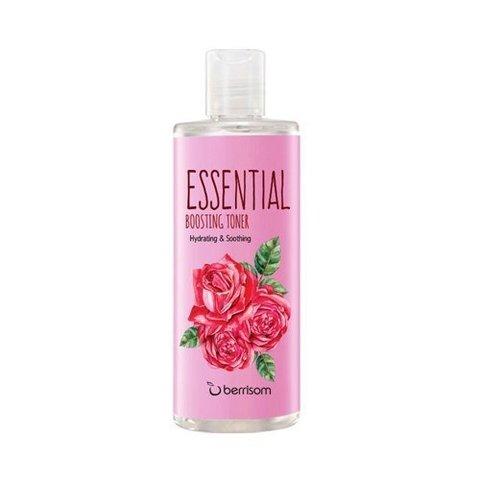 Essential Boosting Toner - Rose