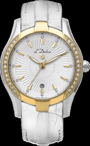 Купить Наручные часы L'Duchen D 201.36.33 по доступной цене