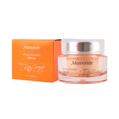 Mamonde Vital Vitamin Cream Flower Bitter Orange Витаминный крем, 50мл