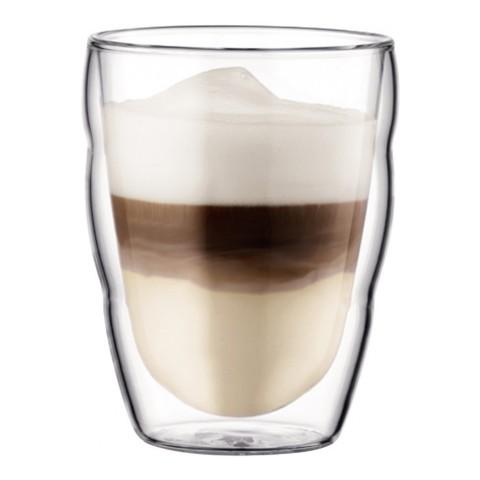 Набор бокалов Bodum Pilatus (2 шт. по 0,25 литра)