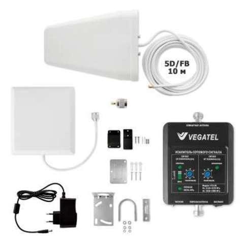 Vegatel VT2-3G-kit (дом, LED) комплект