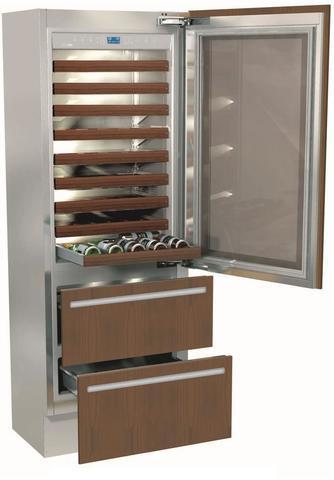 Винный шкаф Fhiaba S7490HWT6