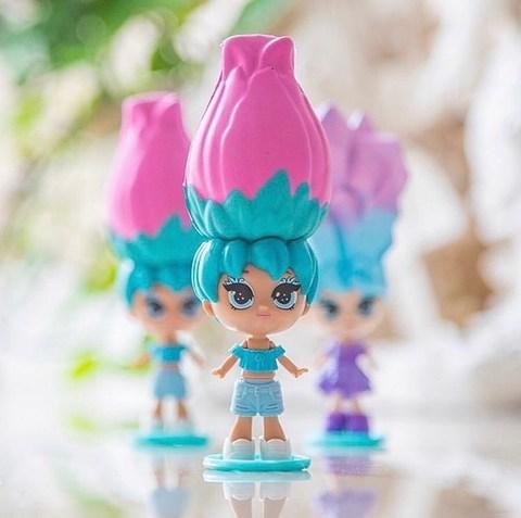 Оригинальная кукла Blume по имени CAMMIE