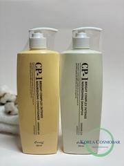 Esthetic House Кондиционер для волос протеиновый - CP-1 BС Intense nourishing conditioner 2.0, 500мл