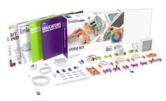 Учебно-игровой комплект модульной электроники «Набор для программирования littleBits»