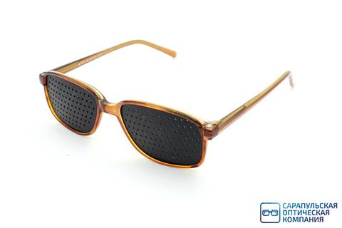 Перфорационные очки тренажеры MATSUDA M1010 С711