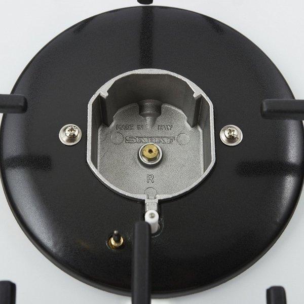 Газовая варочная панель Maunfeld EGHG.64.3CW/G