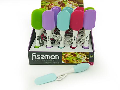 7658 FISSMAN Лопатка кулинарная 23 см,  купить