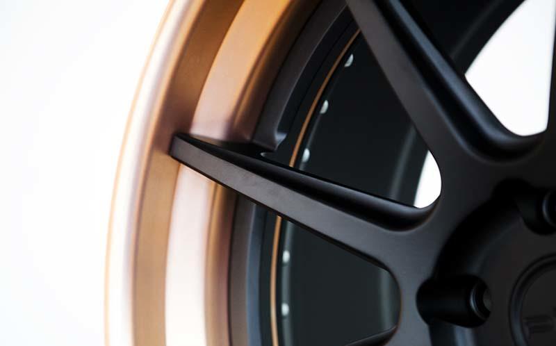 PUR LX03 (Luxury Series II)