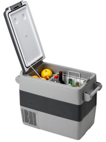 Купить Компрессорный автохолодильник Indel-B TB 51A от производителя недорого.