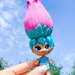 кукла Blume по имени CAMMIE
