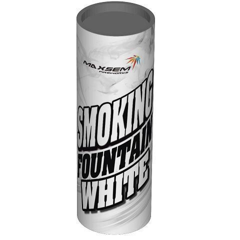 Дым белый 30 сек. h -115 мм.