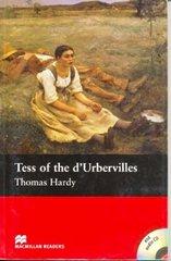 Tess of the D'Urbervilles +CD
