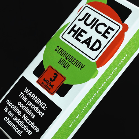 Strawberry Kiwi by Juice Head