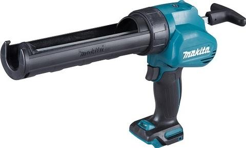 Аккумуляторный пистолет для герметика Makita CG100DZA