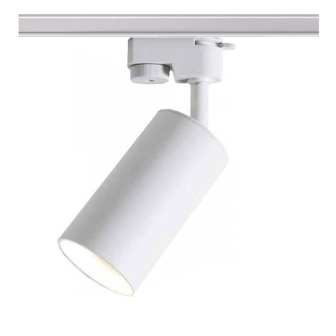 Трековый светильник IMEX IL.0010.0053 E14 белый